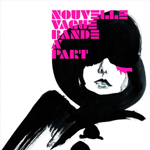Bande à Part - Nouvelle Vague
