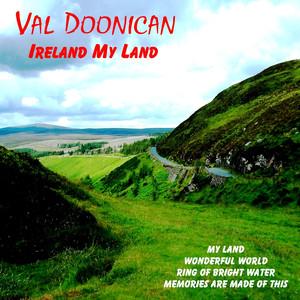 Ireland My Land album