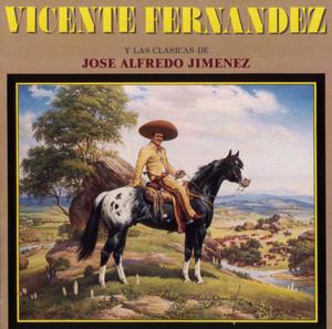 Las Clasicas De José Alfredo Jiménez Albumcover