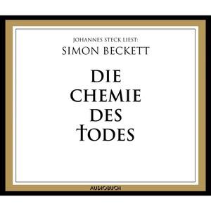 Die Chemie des Todes (Ungekürzte Fassung) Audiobook
