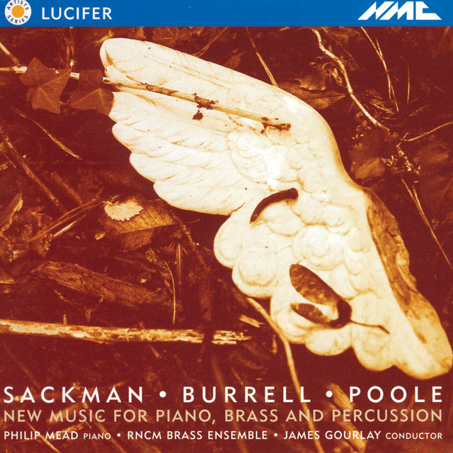 Lucifer: Music by Sackman, Burrell & Poole