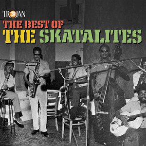 Best of the Skatalites album