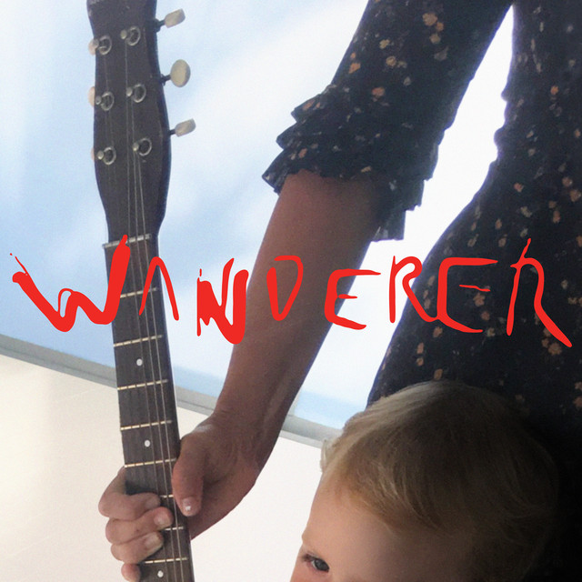 Album cover for Wanderer by Cat Power
