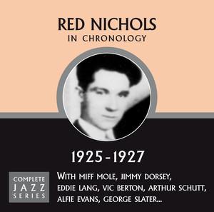 Complete Jazz Series 1925 - 1927
