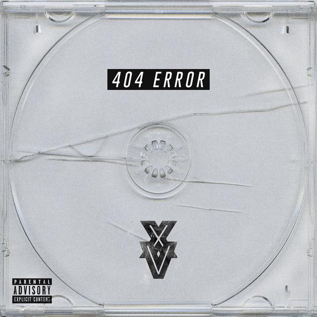 xv 404 error