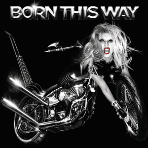 Born This Way (International Standard Version) album