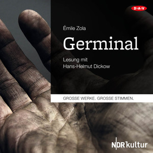 Germinal (Lesung) Audiobook