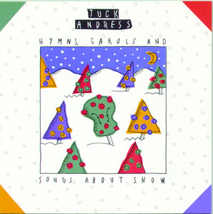 Hymns, Carols and Songs About Snow album