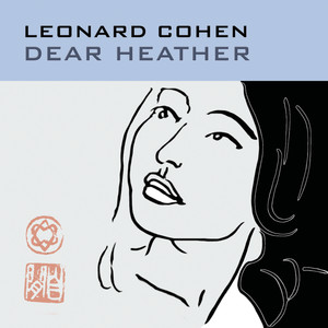 Dear Heather Albumcover