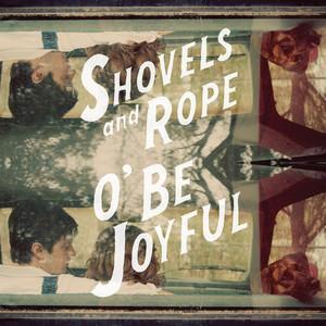 O' Be Joyful album