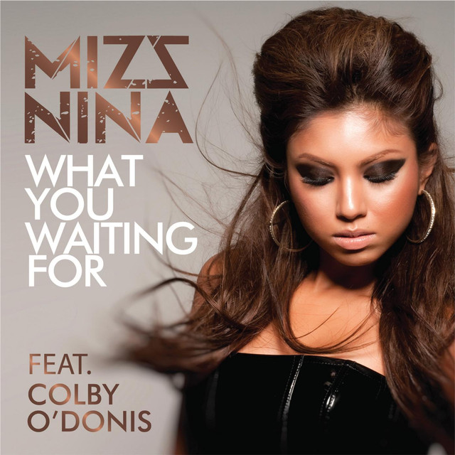 Mizz Nina:What You Waiting For Lyrics | LyricWiki | FANDOM ...