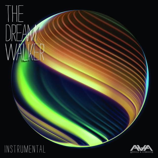 The Dream Walker (Instrumental)