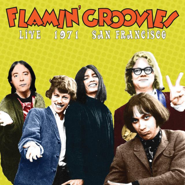Live In San Francisco 1971