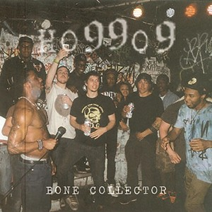 Ho99O9, Bone Collector på Spotify