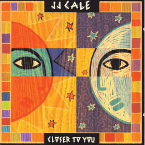 J.J. Cale Rose in the Garden cover