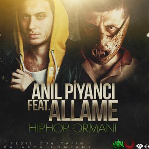 Hip Hop Ormanı (feat. Allame) Albümü