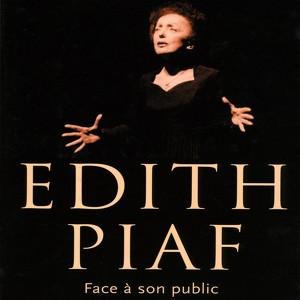 Face À Son Public Albumcover