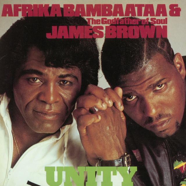 Unity Albumcover