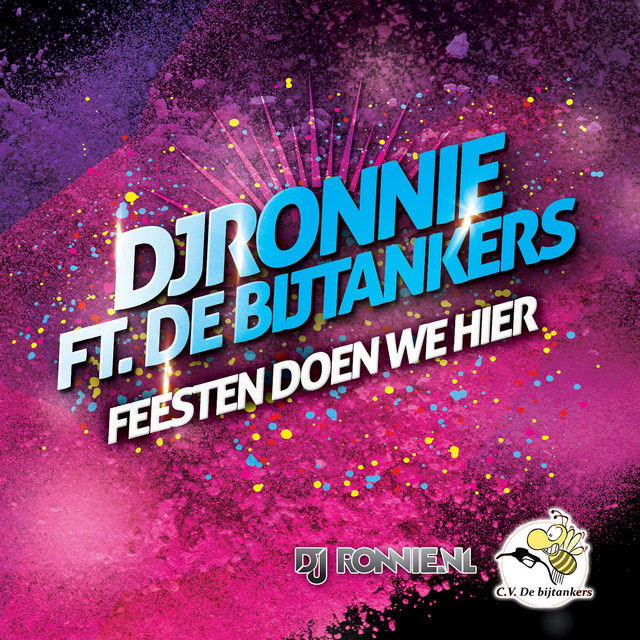 DJ Ronnie