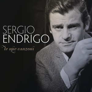 Endrigo- Le mie canzoni album