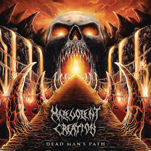 Dead Man's Path album