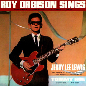 Roy Orbison Sings album