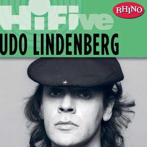 Rhino Hi-Five: Udo Lindenberg Audiobook