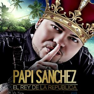 Papi Sanchez, Voz A Voz Así Es el Amor cover