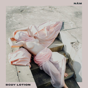 Body Lotion - NÄM