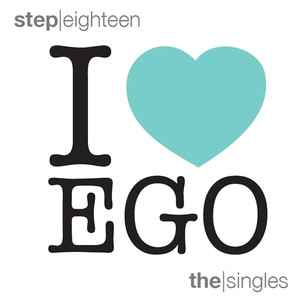 I Love Ego Step Eighteen album