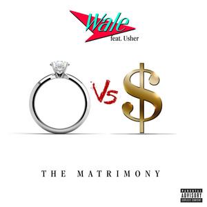 The Matrimony (feat. Usher) Albümü