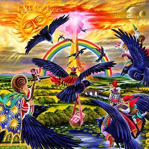 The Neonai album