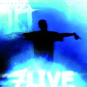 7 Live Albumcover