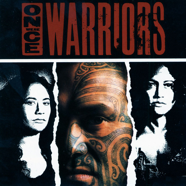 Various artists once were warriors (original soundtrack.