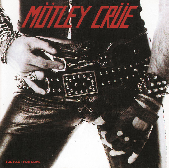Live Wire, a song by Mötley Crüe on Spotify