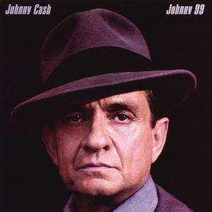 Johnny 99 Albumcover