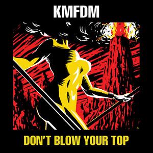 Don't Blow Your Top album