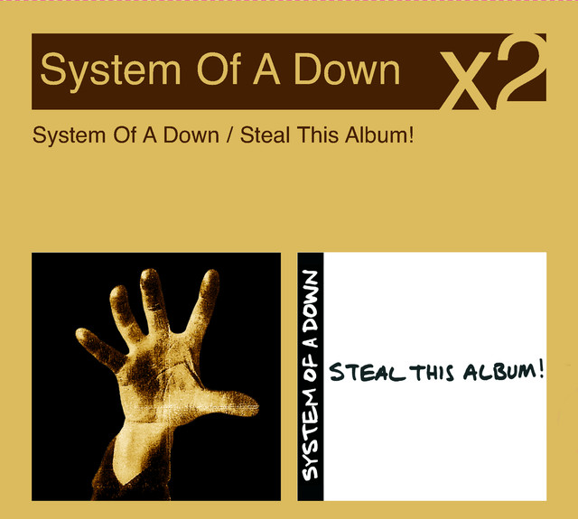 F**k the System cover