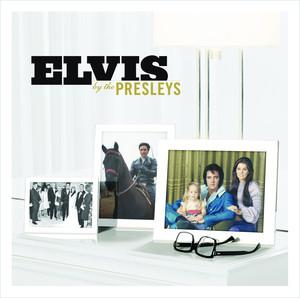 Elvis By The Presleys Albumcover