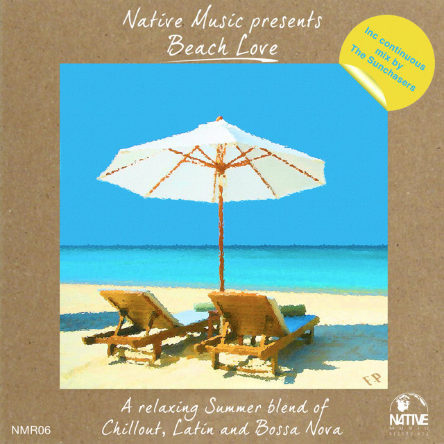 beach love by native music presents on spotify