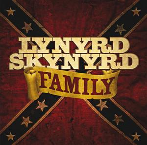 Family Albumcover