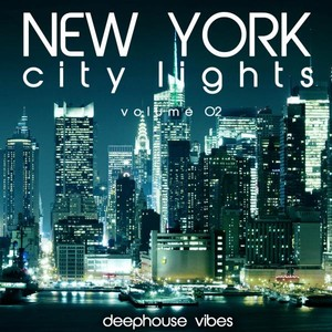 New York City Lights, Vol. 2 Albumcover