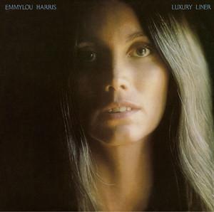 Emmylou Harris Tulsa Queen cover