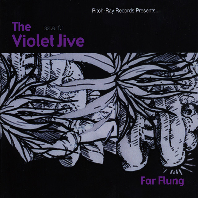 The Violet Jive tickets and 2018 tour dates