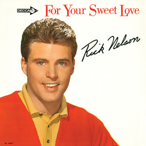 Ricky Nelson Everytime I Think About You cover