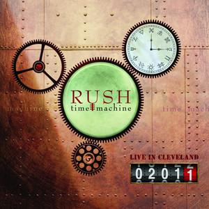 Time Machine 2011: Live in Cleveland album