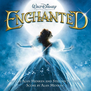 Enchanted album