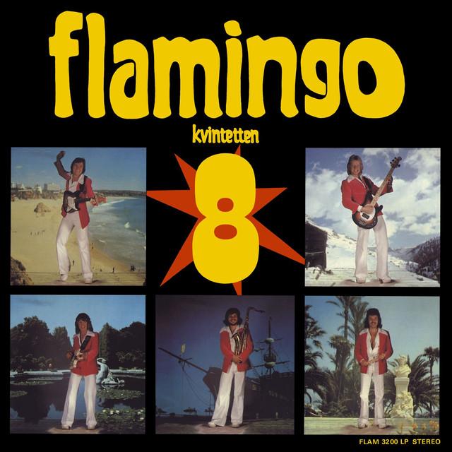 Bildresultat för flamingokvintetten
