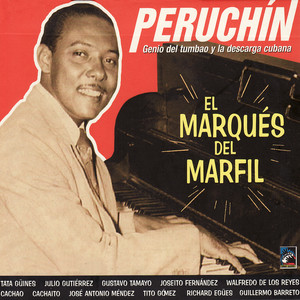 El Marqués Del Marfil