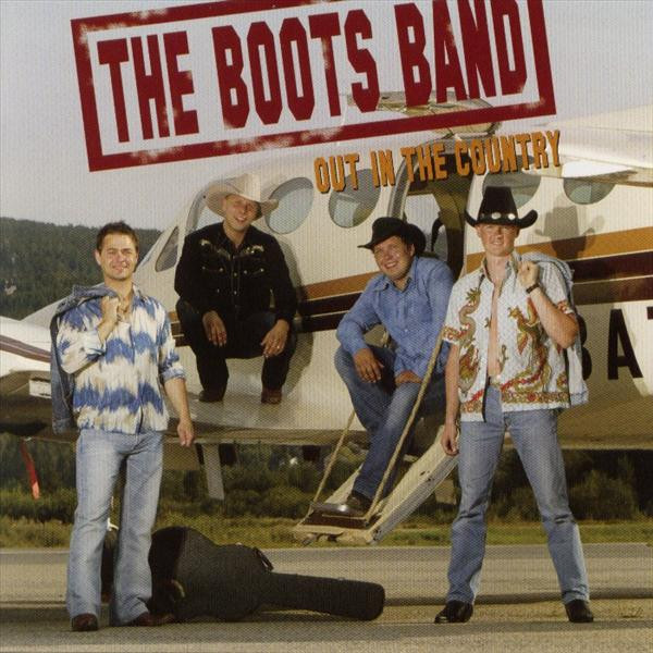 The Boots Band